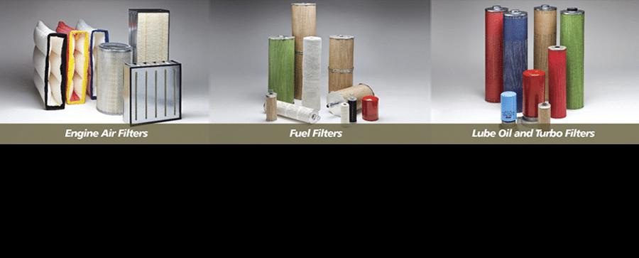 Clark Filter